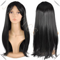 Cosplay Costume Wigs Harajuku Lolita Long Wavy Party Hair Fashion Synthetic Hair Charming Sexy Wig Womens One Piece