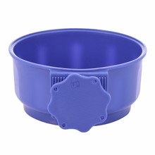 2017 Newest Small USB Heated Bowl for Pets Dog Cat Heating Plastic Bowl Water Drinking Warm Food And Water 700ml
