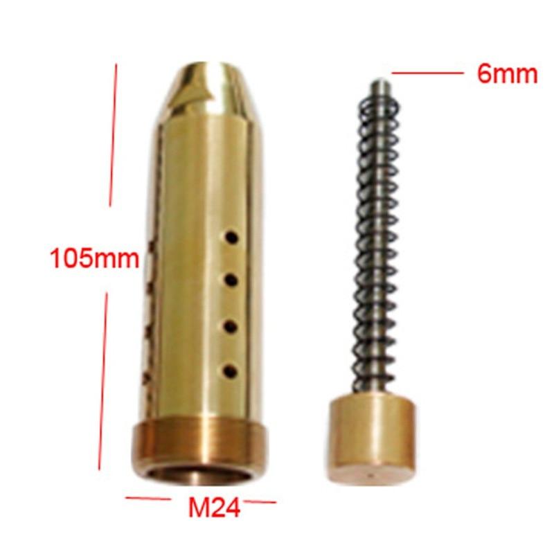 машина маркировочная мм 2 - Discounted Dot Pin Marking Machine Parts 6 mm Deep Marking Stylus Every 10 Gift 1;free shipping