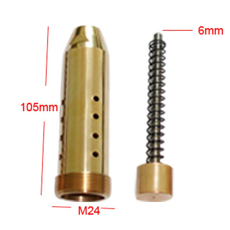 marking machine mm 2 - Discounted Dot Pin Marking Machine Parts 6 mm Deep Marking Stylus Every 10 Gift 1;free shipping