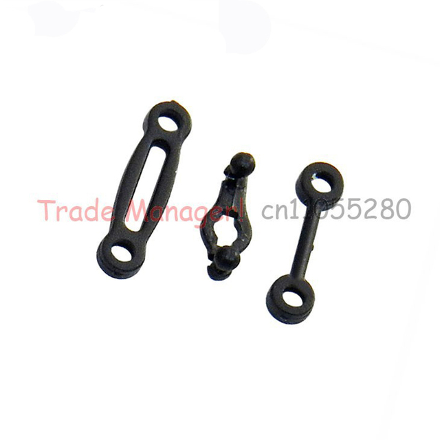 KAINISI toy parts V911-04 connection buckle RC toy accessories V911 helicopter accessories