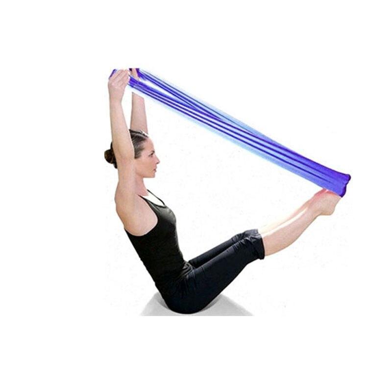 Kleingeräte & Zubehör Widerstandsband Gymnastik Bauchmuskeln Training Yoga Fitness Pilates Werkzeug