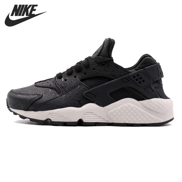cd3cccc4ffa1 Original NIKE Air Huarache Women s Running Shoes Sneakers-in Running ...