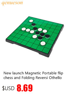 High Quality magnetic chess