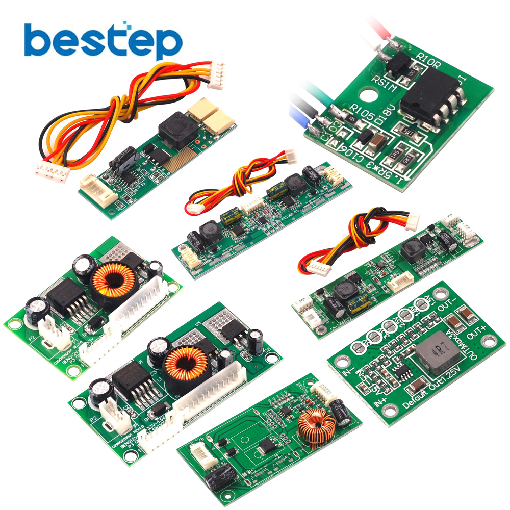 CA-266S New 32-65 Inch Universal LED LCD TV Backlight Boost Constant Current Board 80-480mA Output Multiple Models Board