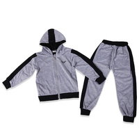 New 2017 Brand Spring Autumn Baby Boys Clothing Sets Fashion Coat And Pants Set Boys Clothes