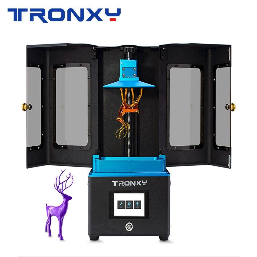 HOT SALE] ANYCUBIC 3D Printer Kit Photon 2L Resin FEP Film