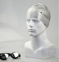 New Fashionable Top Level Fiberglass Head Mannequin Male For Hat/ Wig/ Headphones Made In China Guangzhou
