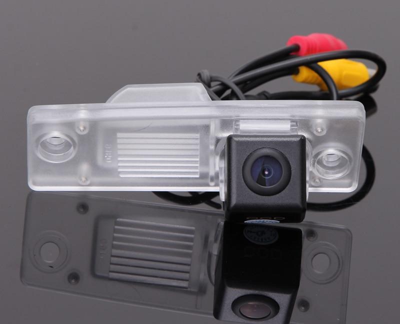 CCD Auto Hinten Kamera für Opel Antara 2011-2013 Umkehr Backup Rückansicht Parkplatz Kit Reverse Kamera Wasserdicht Freies verschiffen