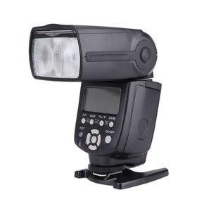 Image 5 - Yongnuo YN560 Iv YN560IV 2.4GHZ Không Dây Đèn Flash Thu Phát Tích Hợp Cho Canon Nikon Olympus Pentax Sony Camera