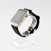 2015 New K8 Android 4.4 O.S Smart Watch with 1.54″ IPS 320×320 Screen Bluetooth 4.0 2Mp Camera Wifi FM SIM Card Slot GPS,etc