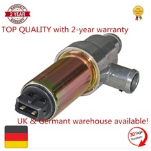AP01 клапан холостого хода LEERLAUFREGLER для VW Corrado/Golf 2 3/Jetta 2/Passat/Transporter 4/Vento 1,8 2,0 2,5 037906457C
