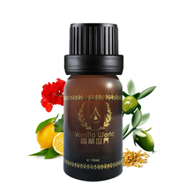 To improve the red blood compound essential oil oils sensitive swelling detoxification