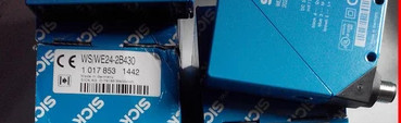 LIVRAISON GRATUITE WE24-2B430 commutateur Photoélectrique capteur