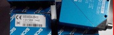 Livraison gratuite WE24-2B430 capteur de commutateur photoélectrique