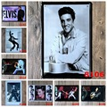 Elvis Presley In Star Bar Painting Crafts Restoring Ancient Ways Bedroom Source tin plate poster metal signs iron sheet