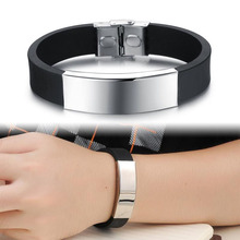 Personalized Length Adjustable Length Bangles