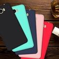 Para huawei Y5 2 Y5 II Y5II y 6ii y6 2 funda de silicona TPU suave Protector de la contraportada para Huawei Honor 5A LYO-L21 DE CASO caso de teléfono de los casos