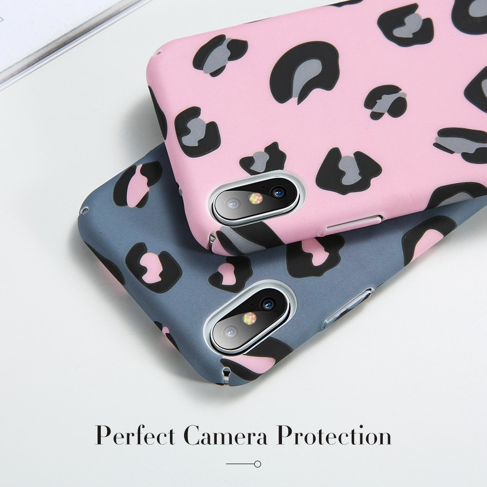 Image 5 - KISSCASE Matte Luminous Leopard Case For Samsung A50 A30 A70 S10 5G Shockproof Back Cover For Samsung J7 2017 Case A9 2018 Capa-in Fitted Cases from Cellphones & Telecommunications