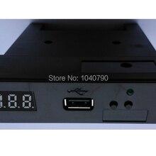 """Новая версия SFR1M44-U100K черный 3,"""" 1,44 MB USB SSD дисковод эмулятор GOTEK для YAMAHA KORG ROLAND электронная клавиатура GOTEK"""
