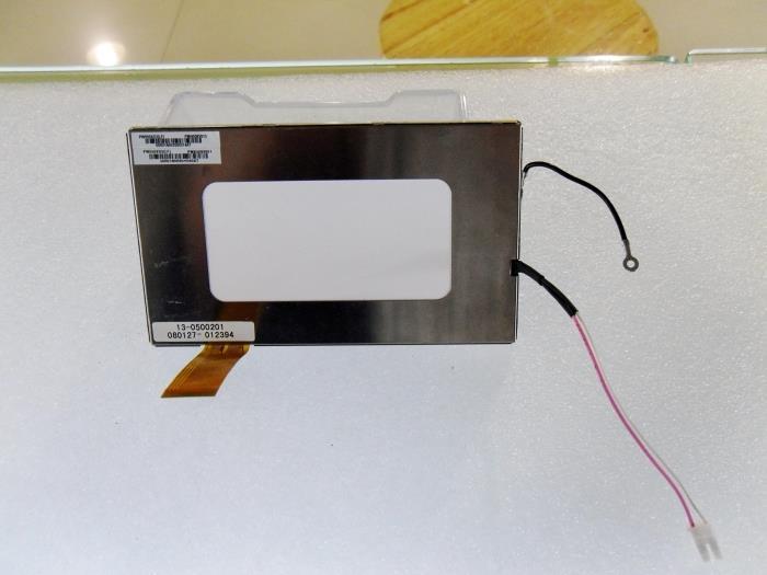 все цены на free shipping original PW050XS (LF) PVI 5-inch LCD screen projector in the car DVD navigation screen industrial equipment