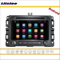 Liislee Car Android Multimedia For Dodge RAM 1500 2014~2016 Stereo Radio Video CD DVD Player GPS Map Nav Navi Navigation System