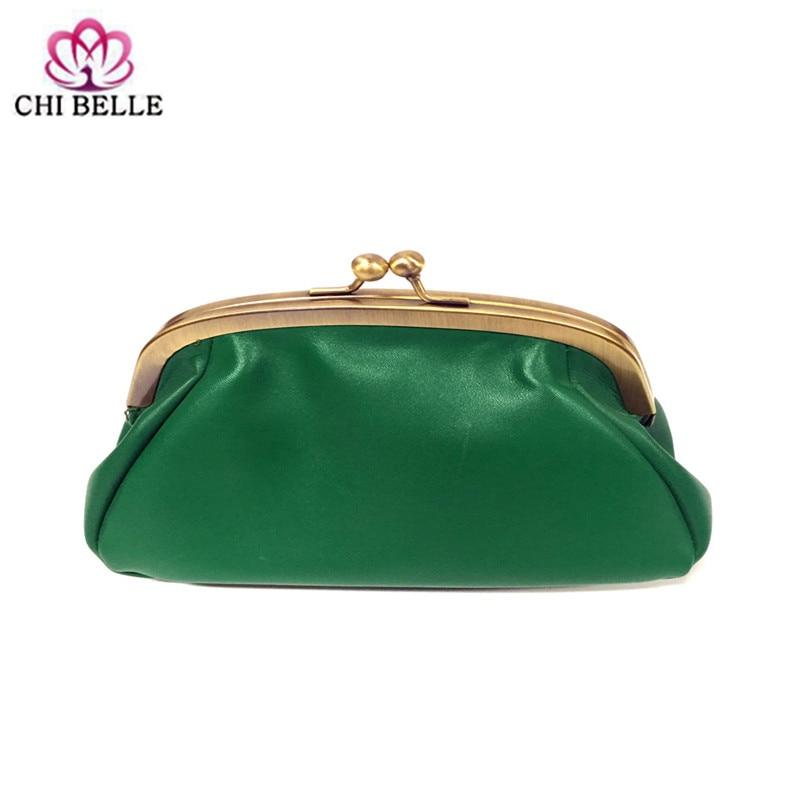 Frauen umhängetasche multifunktionale brieftasche freizeit telefon make-up zu empfangen paket Chi belle2017