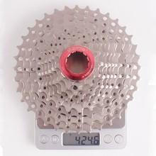 цена на MTB Mountain Bike Bicycle Parts 10s 30s Speed Freewheel Cassette 11-36T Compatible for Parts M590 M610 M675 M780 XT SLX Extended