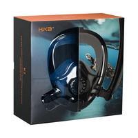 Diving Mask Anti Fog Dry Full Face Snorkel Scuba Swimming Underwater Snorkeling Masks For Women Men Adult Kids