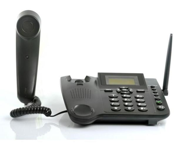Sim-карта Беспроводной Телефон База Домашний Телефон Мобильный Фиксированной Телефонной GSM Беспроводной Стационарный Телефон