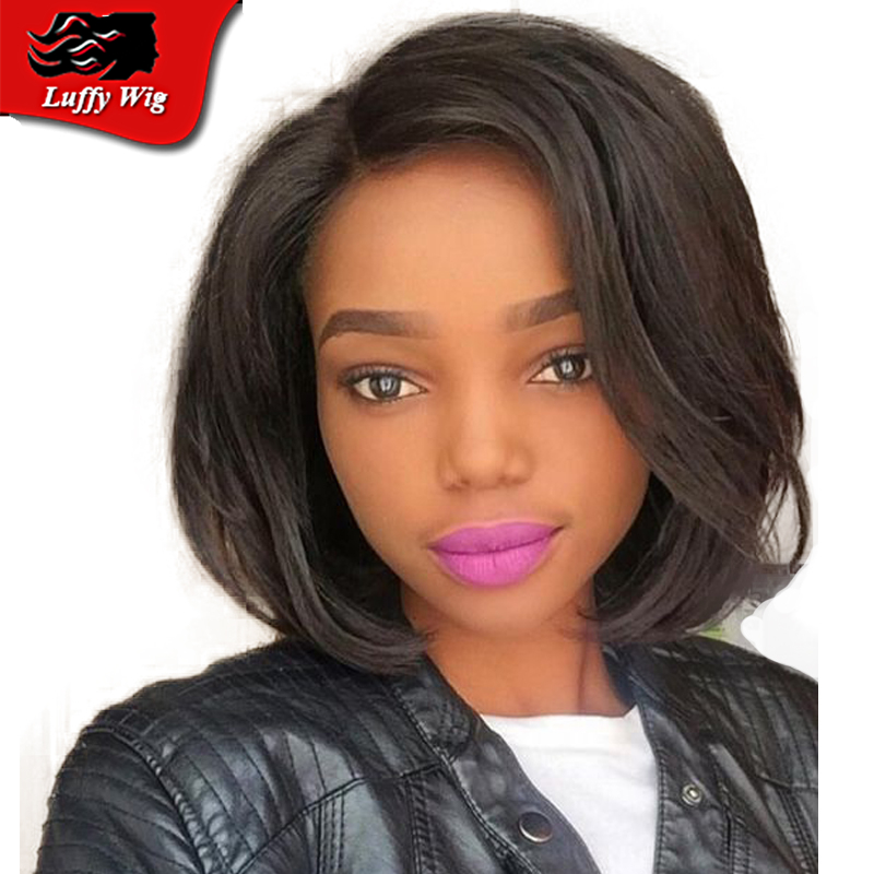 Brilliant Compare Prices On Hairstyles Bob Online Shopping Buy Low Price Hairstyles For Men Maxibearus