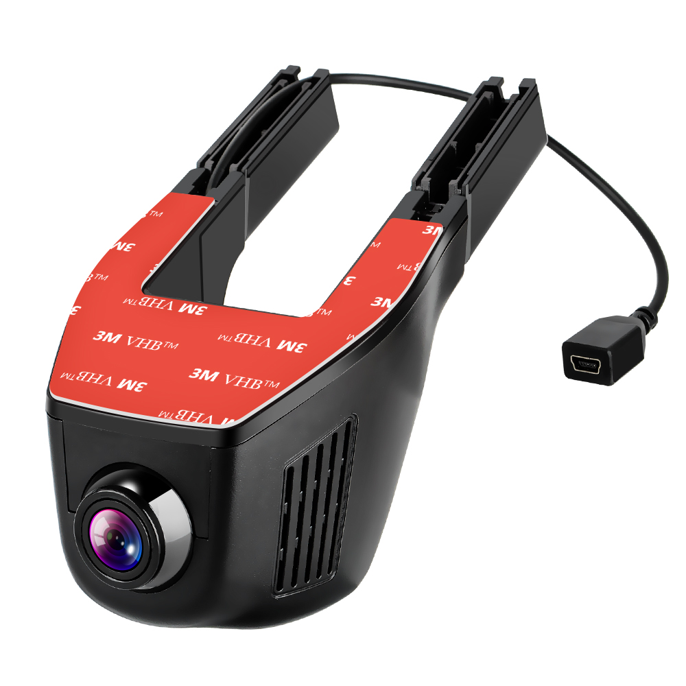 MALUOKASA Car DVR Dash Camera Cam Digital Video Recorder Registrator Camcorder 1080P Night Version 96658 IMX 322 JOOY A1 WiFi junsun car dvr camera video recorder wifi app manipulation full hd 1080p novatek 96655 imx 322 dash cam registrator black box