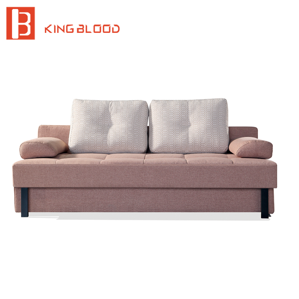 Modern Fabric Sofa Bed Last Design
