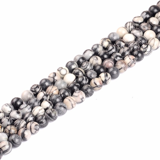 Natural Gem Loose Stone Beads  5