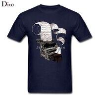 Composer Music Note Piano Pianist Tee Shirt Men Man S Swag Custom Short Sleeve XXXL Men