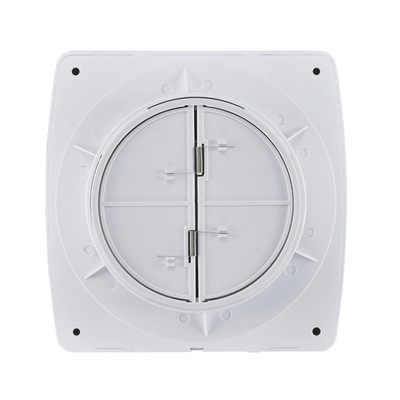 4 Polegada de alta velocidade exaustão ventilador banheiro cozinha pendurado parede janela vidro pequeno exaustor exaustor ventiladores