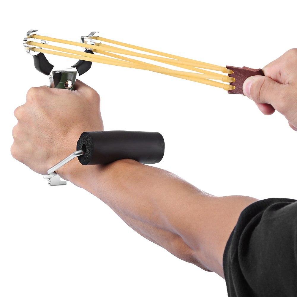 slingshot hunting catapult