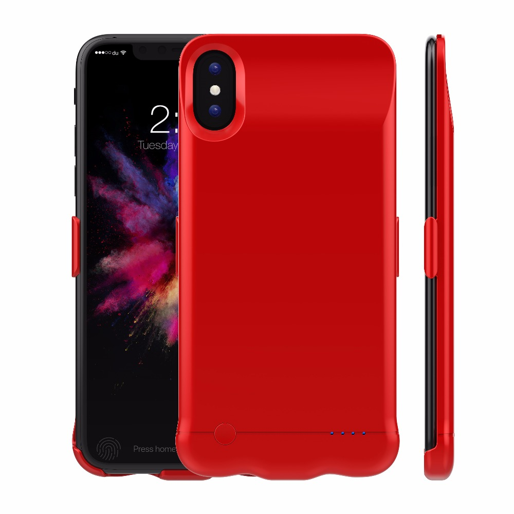 smart iphone x case