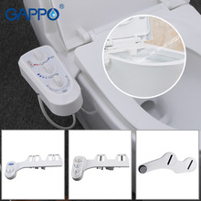 GAPPO Faucet Seat-Cover Bidet-Sprayer Toilet-Seats Bathroom Anal Simple