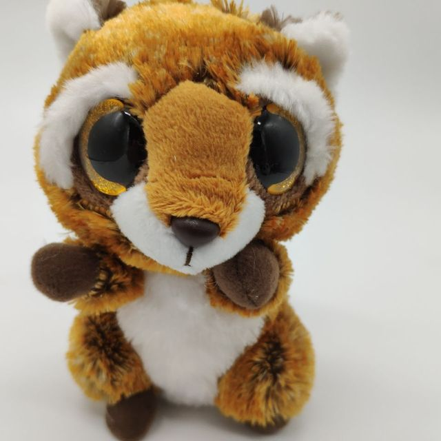 a0cde4f4963 rusty raccoon 1pc 15CM 6