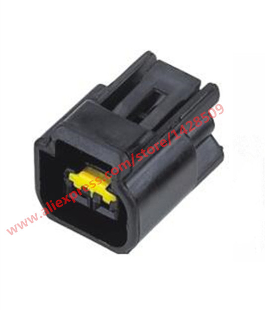 online get cheap ford wiring harness connectors com furukawa fw c 2f b 5 sets 2 pin ignition coil wire harness