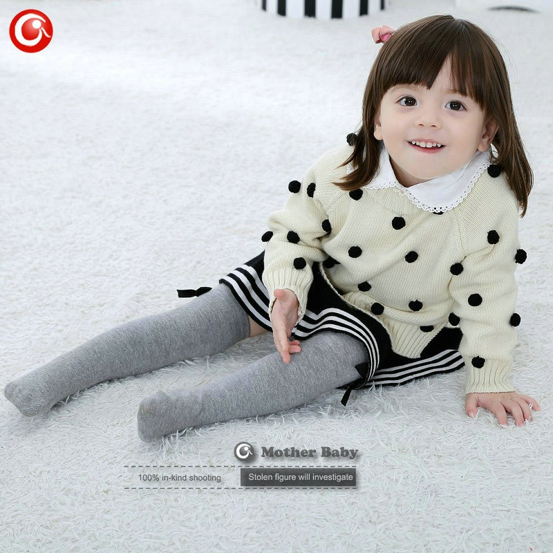 Kids Tinny Cotton Boys Sweater Children Pullover Cardigan Coat For Girls Baby Long Sleeve Knitwear Christmas Clothes With Balls (35)