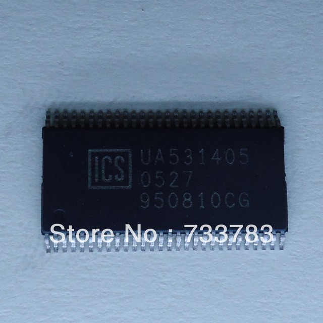 ICS950810CG  950810CG   The clock chip