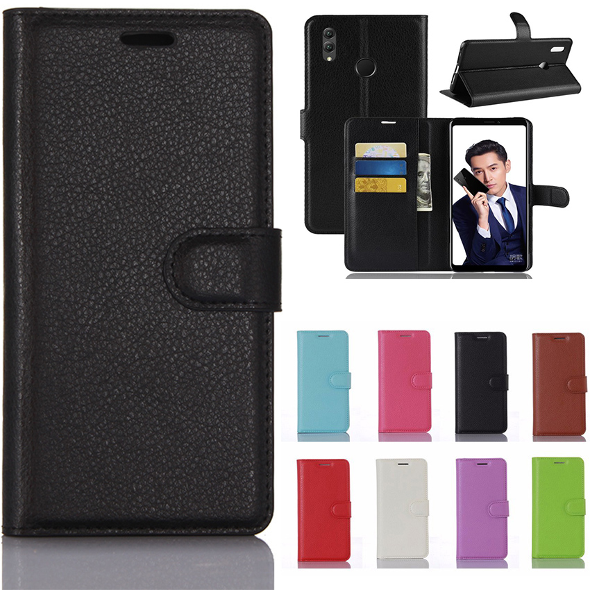 Buy Huawei honor note 10 case cover note10 back cover Wallet PU Leather Bag Phone Cases protective case couqe honor note 10 Fundas for only 5.46 USD