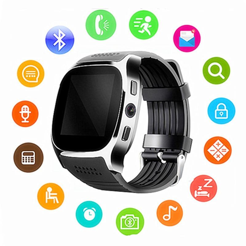 Waterproof smart watch Bluetooth Smart Watch SmartWatch Comp