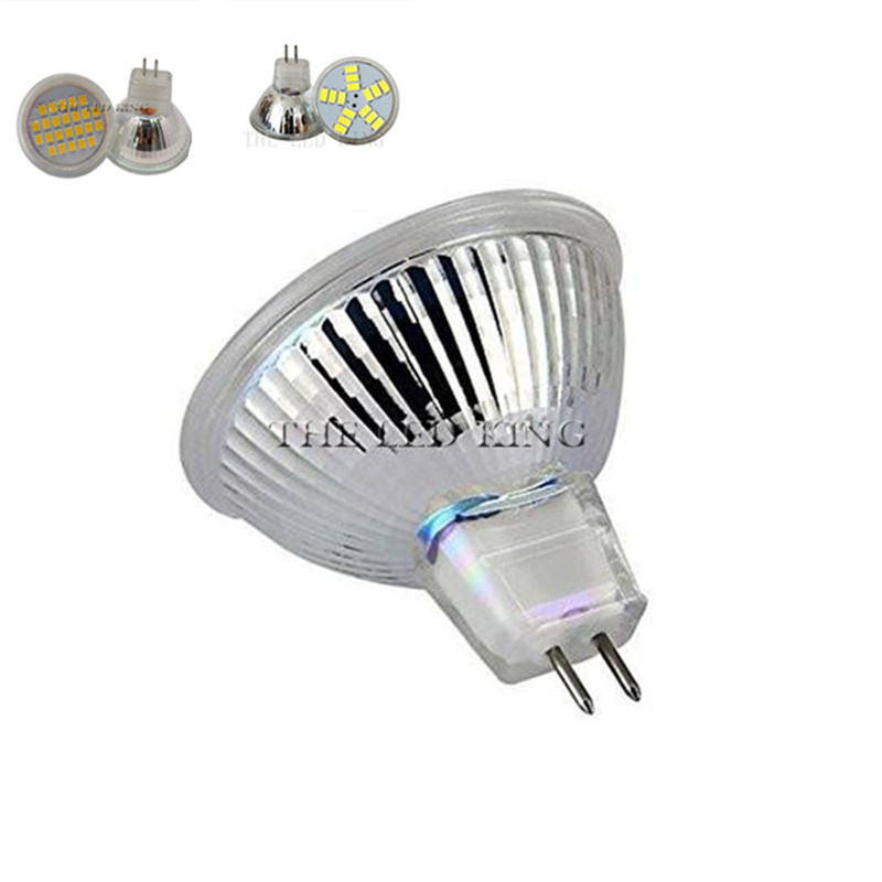 6x MR11 20w Halogen Light Bulb Spot 12v Low Voltage GU4