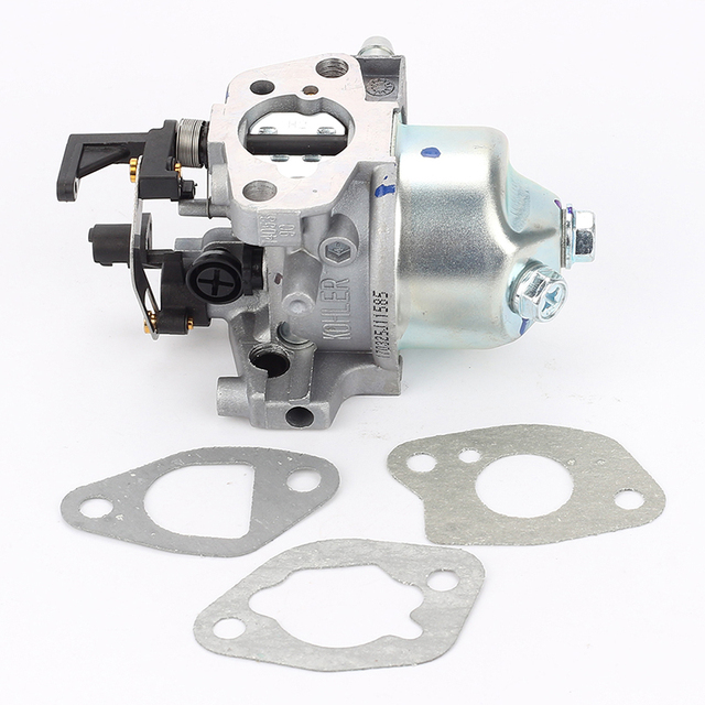 Carburetor Carb With Gasket For Kohler Xt650 Xt675 Xt149 Xt6 Xt7 Replace 14 853 49