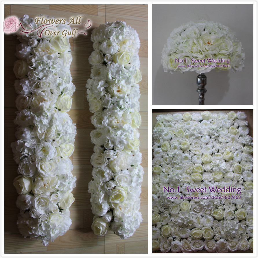 Popular hydrangea centerpieces buy cheap hydrangea for Buy wedding centerpieces