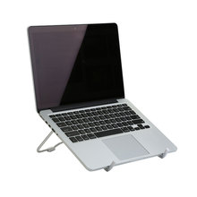 Foldable Aluminum Laptop and Tablet Computer Stand