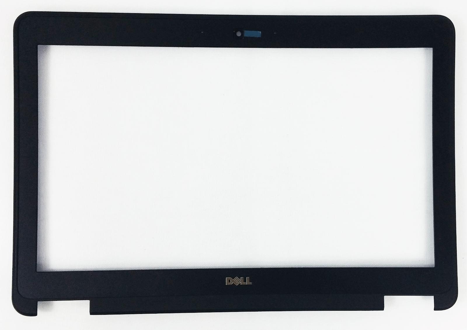 BillionCharm New For Dell Latitude E7240 12 5 LCD Front Trim Cover Bezel TUA01 4VCNC 04VCNC